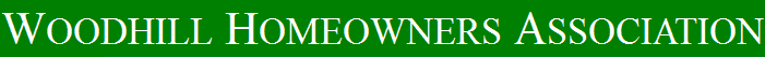 Woodhill Homeowners Association